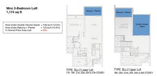 waterford residence floor plan singapore flat hopper