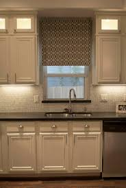 Kitchen Window Treatments Ideas Best 10 Cheap Window Treatments Ideas On Pinterest Old Benches
