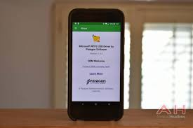 reader for android paragon software creates ntfs reader for android