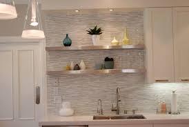 Modern Kitchen Tile Backsplash by Impressive Exquisite Adhesive Tile Backsplash Home Depot Home