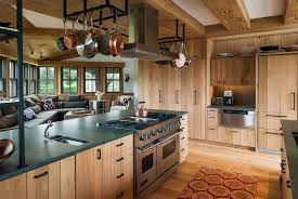 10 rustic kitchen designs that embody country life interior