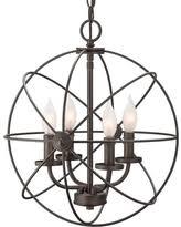 Modern Sphere Chandelier Spring Sale Revel Orbits Ii Large 24
