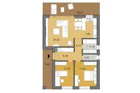 house plans small l shaped bungalow l75 djs architecture
