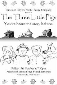 terrific the three little pigs coloring pages az with three little