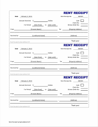 minutes format service receipts template receipt sample catering