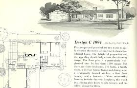 1950s ranch house plans 1950s house plan vintage house plans vintage houses modern house
