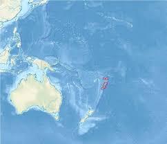 Tonga Map File Tonga In Oceania Relief Mini Map Svg Wikimedia Commons