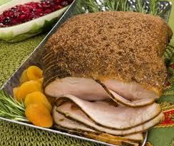 gourmet turkey turkey gourmet meats logan farms honey glazed hams market