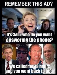 Benghazi Meme - rate this meme
