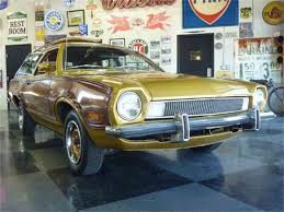 1973 Pinto Station Wagon 1973 Ford Pinto For Sale Classiccars Com Cc 886973