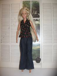 free sewing patterns for fashion doll clothes