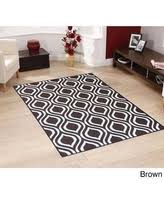 5 X 6 Area Rug Don T Miss This Bargain Collection Brown Beige Synthetic