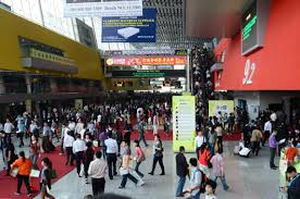 Woodworking Machinery Show China by