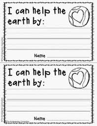 every one of us can help protect the earth and make it feel good