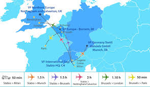 Brussels Germany Map Vf Jobs Working At Vf