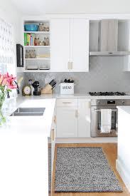 half height kitchen backsplash design ideas