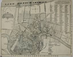 New Orleans City Map by File New Orleans Map The Creole Guide 1910 Jpg Wikimedia Commons