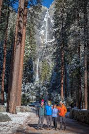 yosemite national park ca s cross country rv trips