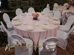Table Covers For Rent Chicago Chair Covers For Rental In White In The Stretch Fabric