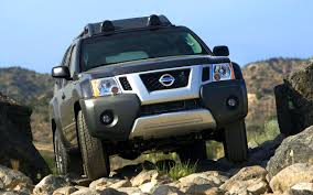 nissan xterra lifted nissan x terra car wallpapers and specifications