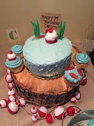 best 25 gone fishing cake ideas on pinterest fishing theme cake