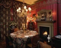 dining room elegant victorian style dining room victorian