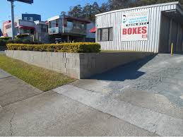 australian retaining walls flush face garden wall concrete block