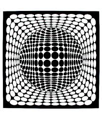 illusions coloring pages op art illusion optique rond op art coloring pages for adults