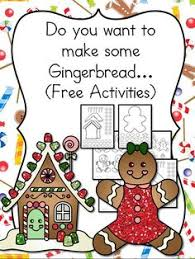 grade onederful my gingerbread house poem other ideas on this