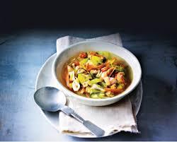 recette saine et facile recette bouillon de fruits de mer aux saveurs d u0027asie marie claire