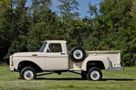 Ford F350 Truck Rental - 1963 ford f 250 4x4 pickup truck print on canvas 0400 8381 ebay