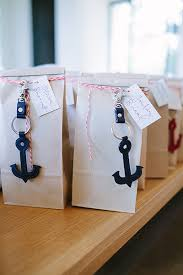 nautical gift bags a nautical soirée graham paper gift bags and paper gifts
