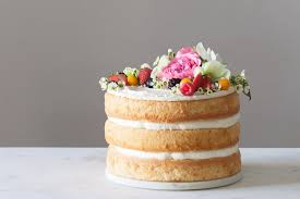 wedding cake fillings how to ditch the fondant and make your own wedding cake