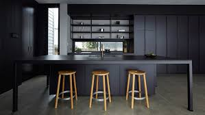 black kitchen cabinets nz kxn imo