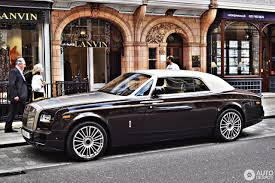rolls royce phantom rolls royce phantom coupé series ii 5 march 2017 autogespot