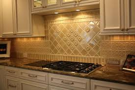 kitchen kitchen tile backsplash ideas with granite countertops