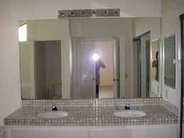 bathroom light beauteous bathroom lighting fixtures over mirror
