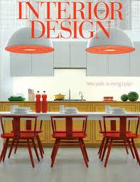 best interior design magazines better interiors india magazine