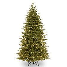 national tree 7 5 foot feel real nordic spruce slim