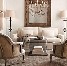 83 best restoration hardware livingroom images on pinterest