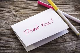 writing a good reflection paper are thank you notes a lost art independentri com for some emails are not a sufficient means of communicating gratitude sending a hand written note is always a good idea and a better reflection of good