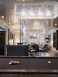 rs dahlia mahmood modern open game room pool table rend hgtvcom