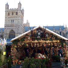 the uk u0027s best christmas fairs and markets in 2016 good housekeeping