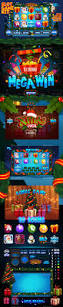 free halloween slots 19 best slots ui reference images on pinterest game design