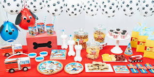 paw patrol party birthdayexpress