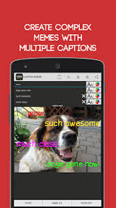 Memes Generator App - meme generator old design android apps on google play