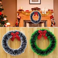 online get cheap christmas wreath bows aliexpress com alibaba group