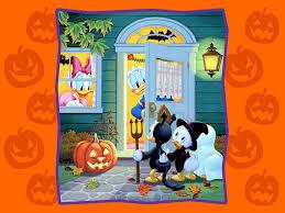 spongebob halloween background disney halloween kids wallpaper free coloring pages