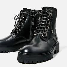 womens boots zara