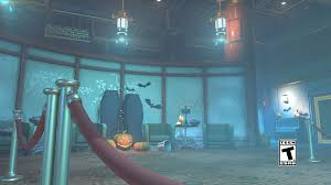 party city halloween games image hollywood halloween screenshot 1 png overwatch wiki